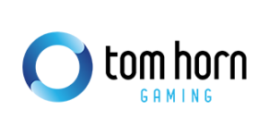 tom horn gaming logo