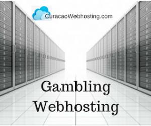 Curacao Webhosting Gambling Webhosting