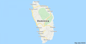 dominica gambling license